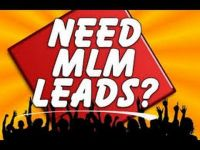 1500 MLM Business Leads For Your Business