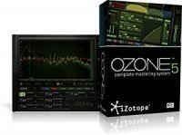 iZotope, Ozone 5 Download